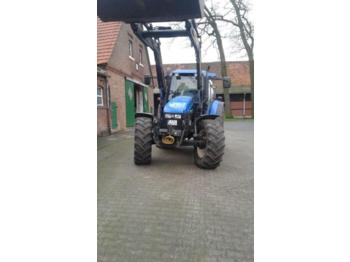 Tractor agricola New Holland TS 115