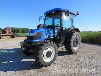 New Holland TT-56 - tractor agricola