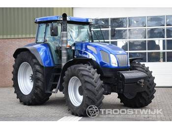 Tractor agricola New Holland TVT 190