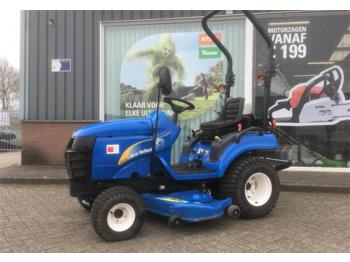 New Holland TZ21D  - tractor agricola