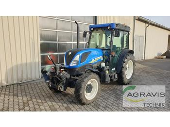 Tractor agricola New Holland T 4.100 F CAB