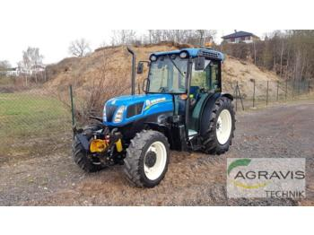 New Holland T 4.95 F - tractor agricola