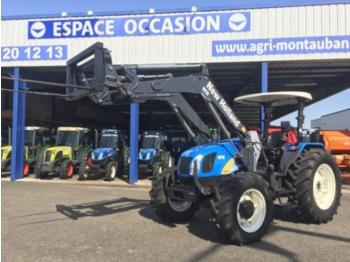 New Holland T 5030 - tractor agricola