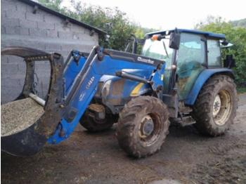 New Holland T 5050 - tractor agricola