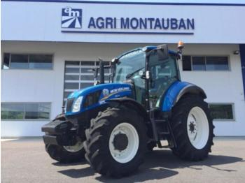 New Holland T 5.105 - tractor agricola