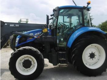 New Holland T 5 105 - tractor agricola