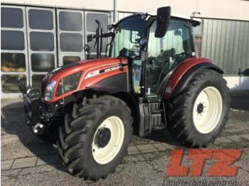 New Holland T 5.115 DC 1.5 - tractor agricola