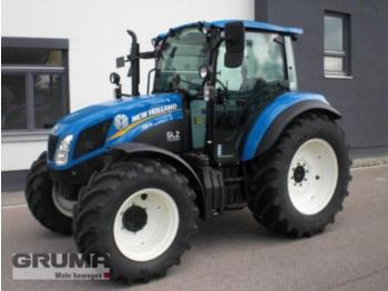 New Holland T 5.75 - tractor agricola