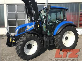 New Holland T 5.75 M - tractor agricola