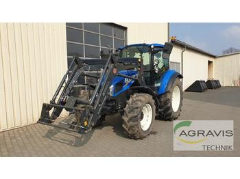 Tractor agricola New Holland T 5.85 DUAL COMMAND: foto 1