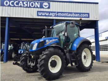 Tractor agricola New Holland T 5.95