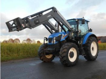 New Holland T 5.95 - tractor agricola
