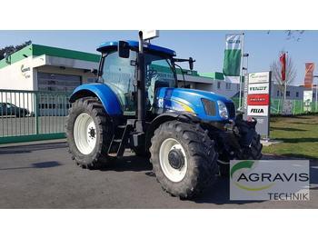 New Holland T 6030 PC - tractor agricola