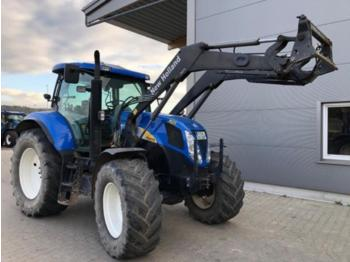 Tractor agricola New Holland T 6070