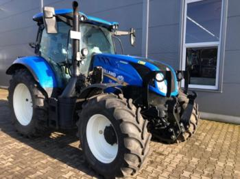 Tractor agricola New Holland T 6.145 DC