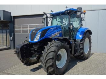 Tractor agricola New Holland T 6.145 Dynamic Command