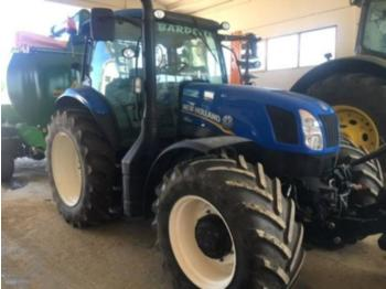 Tractor agricola New Holland T 6.155