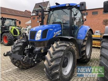 Tractor agricola New Holland T 6.160 AUTO COMMAND