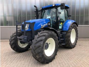 New Holland T 6.175 - tractor agricola