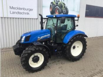 Tractor agricola New Holland T 6.175