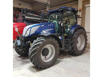 New Holland T 6.175 AUTO COMMAND - tractor agricola