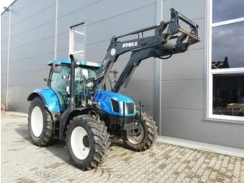 Tractor agricola New Holland T 6.175 EC: foto 1