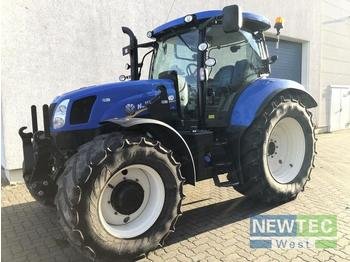 Tractor agricola New Holland T 6.175 ELECTRO COMMAND