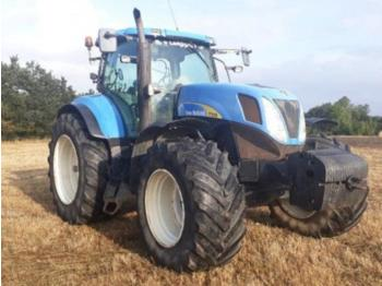 New Holland T 7030 - tractor agricola