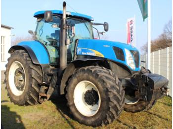 Tractor agricola New Holland T 7050 Auto Command