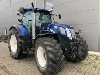 Tractor agricola New Holland T 7070 AC