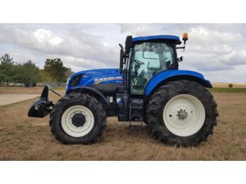 New Holland T 7210 - tractor agricola