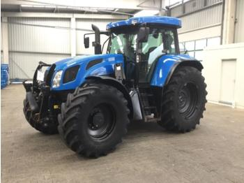 Tractor agricola New Holland T 7510