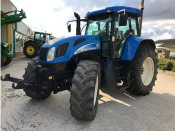 New Holland T 7520 - tractor agricola