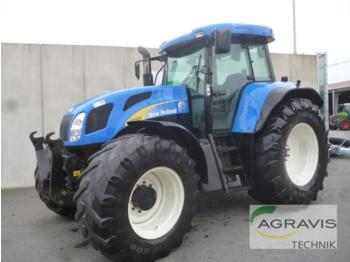 New Holland T 7550 - tractor agricola