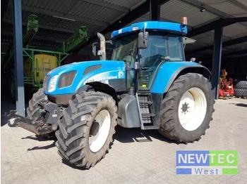 Tractor agricola New Holland T 7550: foto 1