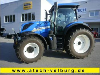 New Holland T 7.165 MY18 - tractor agricola
