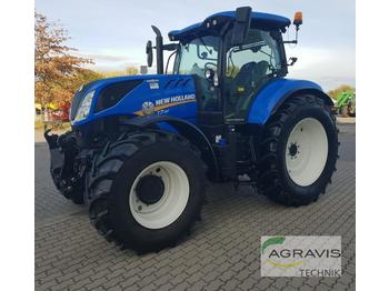 Leasing New Holland T 7.190 AUTO COMMAND - tractor agricola
