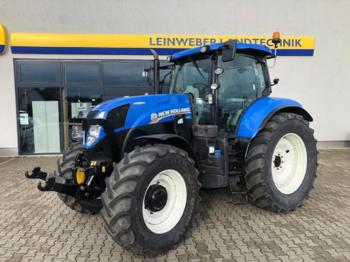New Holland T 7.200 AC - tractor agricola