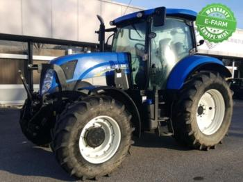 Tractor agricola New Holland T 7.200 APC