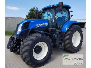 Tractor agricola New Holland T 7.200 AUTO COMMAND