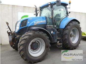 New Holland T 7.210 AUTO COMMAND - tractor agricola