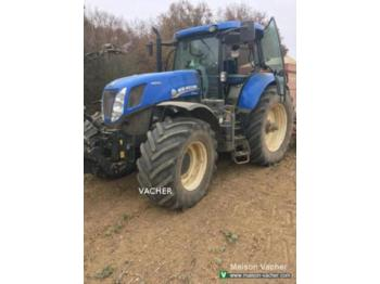 Tractor agricola New Holland T 7.220 AC