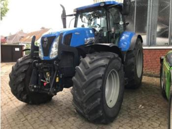 Tractor agricola New Holland T 7.220 Auto Command