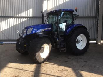 New Holland T 7.220 Auto Command - tractor agricola