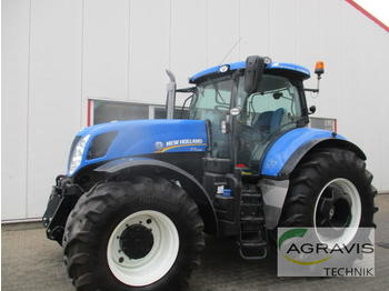 Tractor agricola New Holland T 7.235 POWER COMMAND