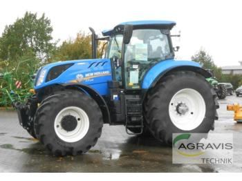 Tractor agricola New Holland T 7.245 AUTO COMMAND