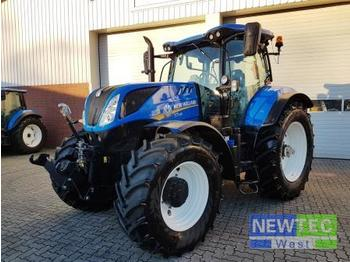 Tractor agricola New Holland T 7.245 POWER COMMAND