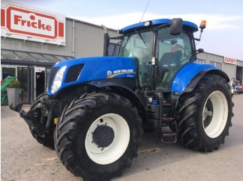 New Holland T 7.250 - tractor agricola