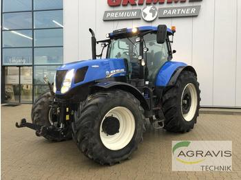 Tractor agricola New Holland T 7.250 AUTO COMMAND
