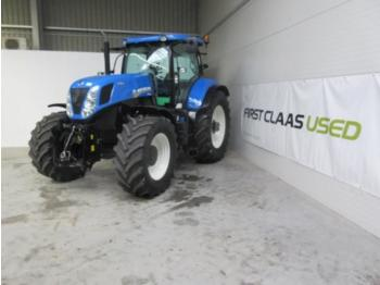 Tractor agricola New Holland T 7.250 AutoCommand